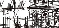 Sketchers UP: Taller producción de croquis