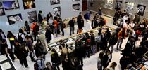 Muestra abierta de la Facultad de Arquitectura
