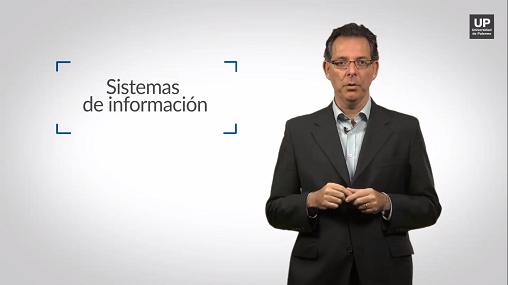 Sistemas Integrados de Información