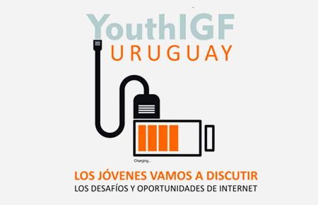 El CELE en Youth IGF Uruguay