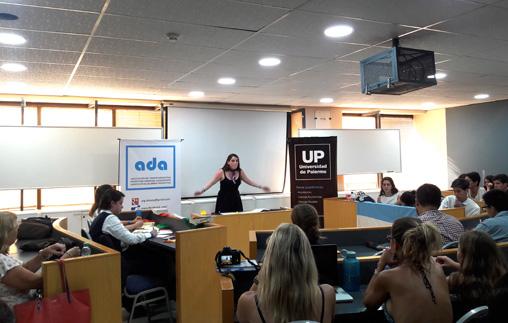 La UP fue sede del Campeonato Panamericano de Debate 2017