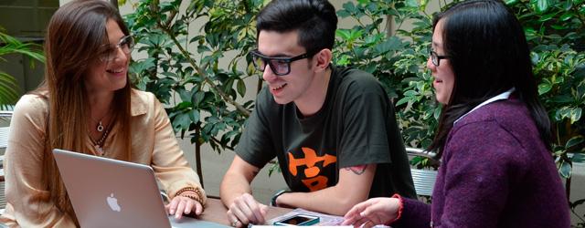 Programa de formación de jóvenes líderes para colegios