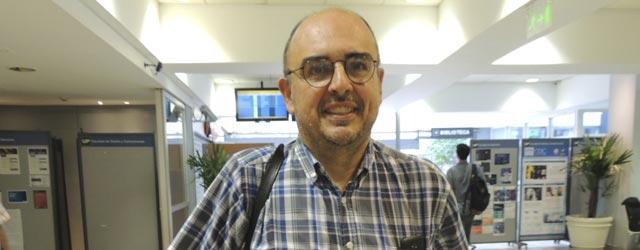 Entrevista a Horacio Eduardo Gaito, estudiante de Derecho