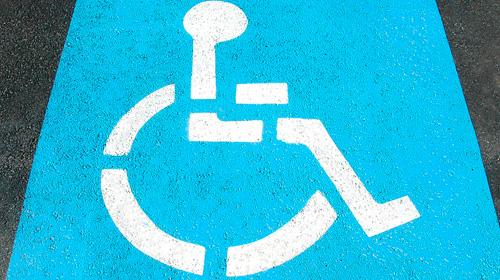 Jornada: Acceso al Empleo Público de las Personas con Discapacidad