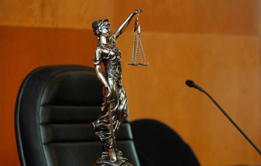 Jornada: La vigencia de los derechos humanos en el proceso penal