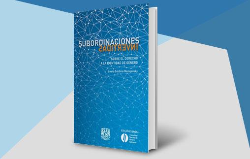 La Profesora Laura Saldivia publica nuevo libro sobre el derecho a la identidad de género