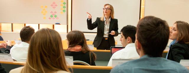 Clase Abierta MBA