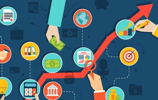 Marketing para organizaciones financieras