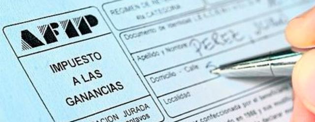 Bienes Personales y Ganancias: últimos días para aliviar los pagos