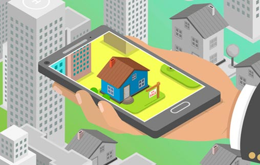 La evolución del marketing inmobiliario es digital
