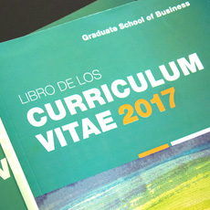 Convocatoria: Libro de Currículum Vitae edición 2017