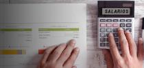Workshop : Beneficios y prestaciones asociadas al salario