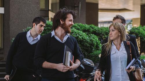 Última Clase Abierta MBA 2017