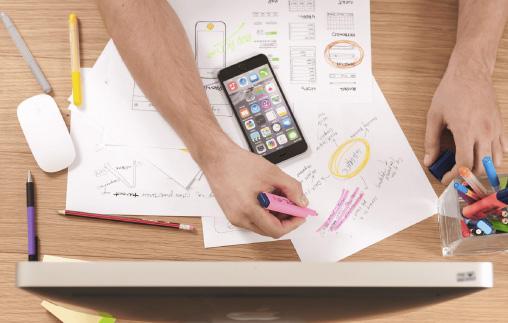Prototyping: el inicio de las grandes ideas
