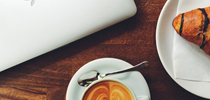 Coffee Break Gastronomía #5