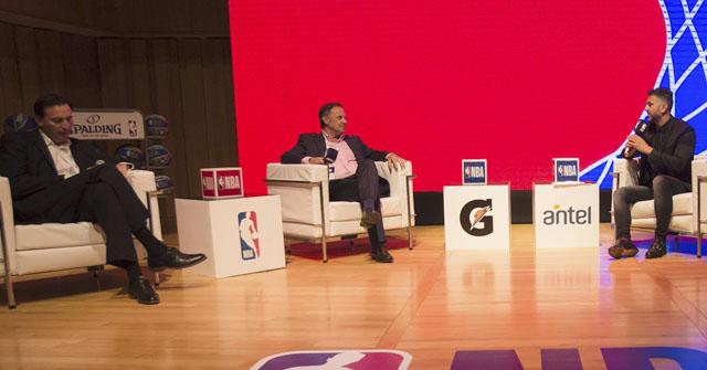 La Universidad de Palermo en el NBA Business Summit