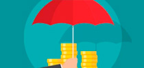 Cómo atenuar el impacto financiero