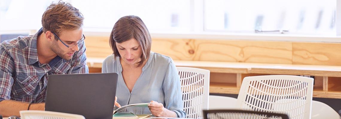 MBA: Modalidad combinada: online y presencial