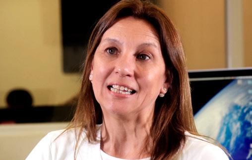 Beatriz Fuentes,