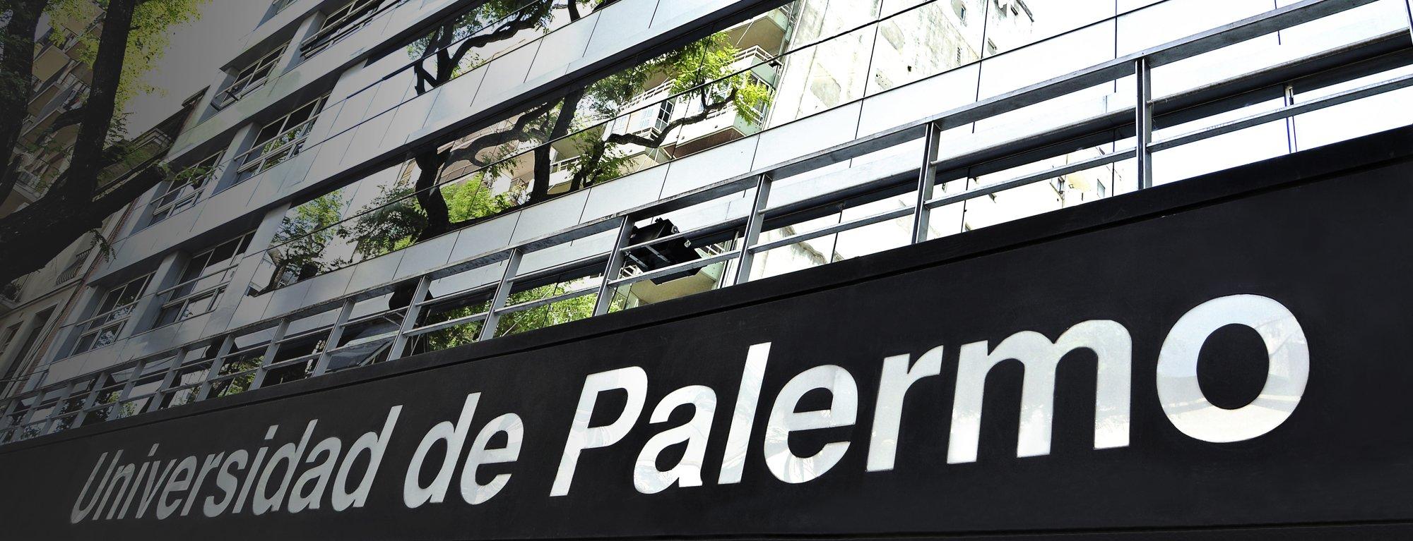 Universidad De Palermo Buenos Aires Argentina