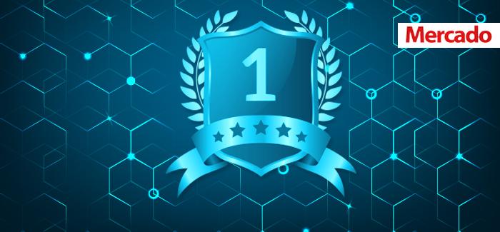 UP #1 en reputación online