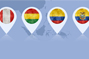 Reuniones informativas en Latinoamérica