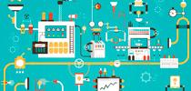 """Clase abierta: Industria 4.0. Producción y Servicio en tiempos de la """"Quinta Revolución Industrial"""""""