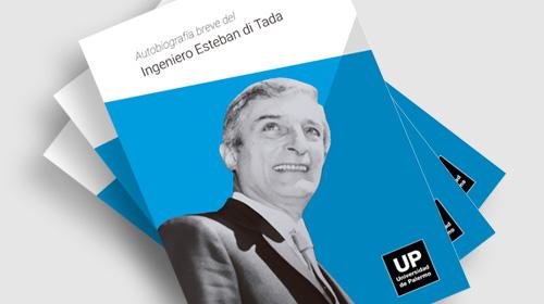 Autobiografía breve del Ingeniero Esteban di Tada
