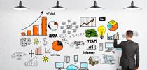 Gustavo Averbuch: Tablero de comandos para una startup