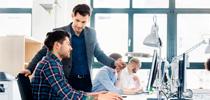 Ciclo de Emprendedores: Selección de talentos para una startup