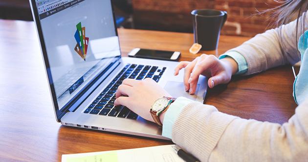 Ciclo de emprendimiento por emprendedores: Marketing digital para una startup