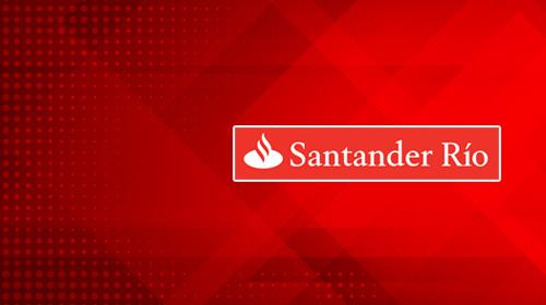 Convocatoria: Premio Estímulo al Trabajo Académico Banco Santander Río