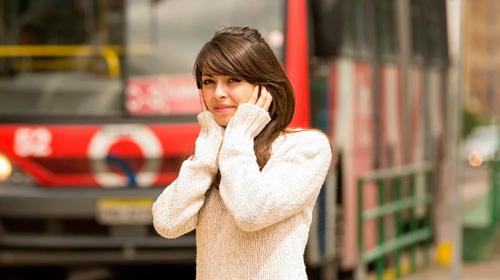 La contaminación acústica es tan alta que afecta nuestra salud