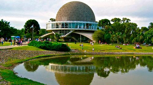 Detectan alto nivel de contaminación en algunos ríos y lagos de la Ciudad de Buenos Aires