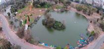 Advierten que el lago del Rosedal de Palermo es el más contaminado de la Ciudad