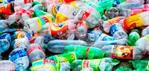 Basural PET: en la Argentina se tiran 12 millones de botellas de plástico por día
