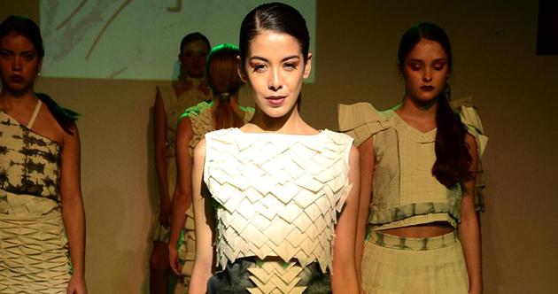 UP #1 en América Latina para estudiar Moda