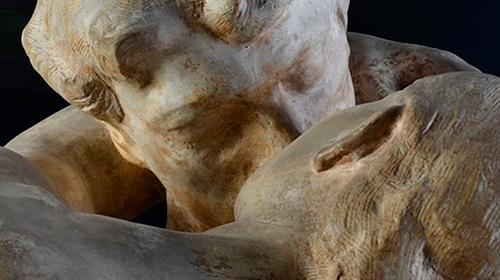 Rodin, las formas de la pasión