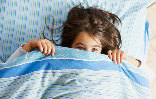 Charla abierta: Temores, fobias e inhibiciones en la infancia
