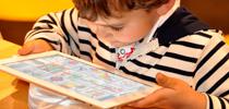 El uso de la tecnología como facilitador en la vida de los niños