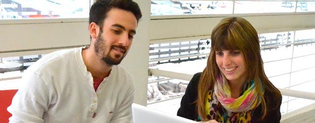 Charla abierta: Periodista por un día