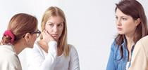 Charla abierta: El rol del psícólogo en la terapia de familia