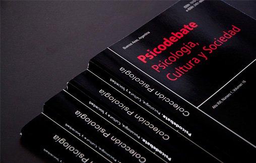 Revista Psicodebate. Psicología, Cultura y Sociedad