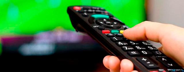 Clase abierta: Deporte y TV. Del