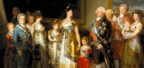 La familia en el arte, la música, la literatura, el teatro y el cine