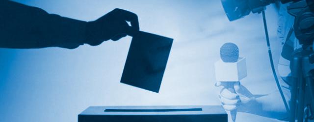 Ciclo de Debates: Análisis del proceso electoral