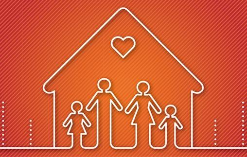 Charla abierta: ¿Familias modelos o modelo de familia?