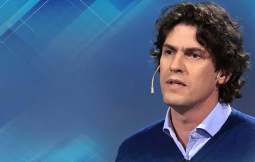 Ciclo de Reportajes Políticos: Entrevista a Martín Lousteau