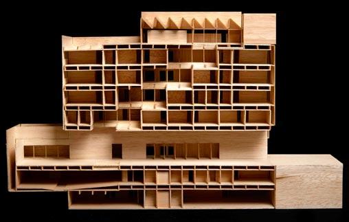Alumnos y graduados de Arquitectura UP obtuvieron el 5º premio en el Concurso Nacional de Arquitectura