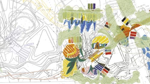 Workshop: Procesos de diseño en arquitectura